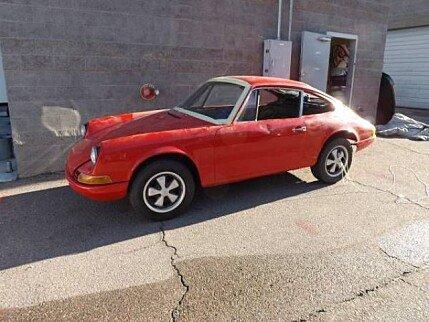 1969 Porsche 912 for sale 101013391
