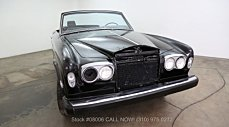 1969 Rolls-Royce Other Rolls-Royce Models for sale 100858833