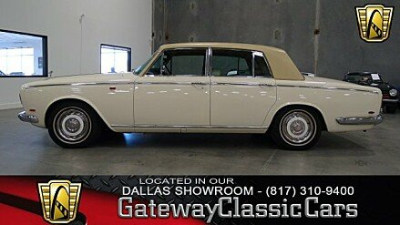 1969 Rolls-Royce Silver Shadow for sale 100861276