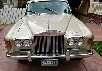 1969 Rolls-Royce Silver Shadow for sale 101017107