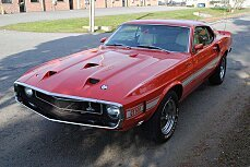 1969 Shelby GT500 for sale 100844544