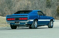 1969 Shelby GT500 for sale 100872947