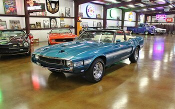1969 Shelby GT500 for sale 100877275