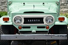 1969 Toyota Land Cruiser for sale 100925999