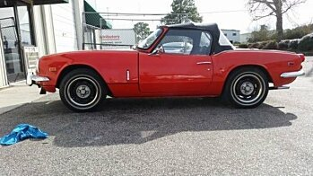 1969 Triumph Spitfire for sale 100824825