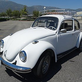 1969 Volkswagen Beetle for sale 100768243
