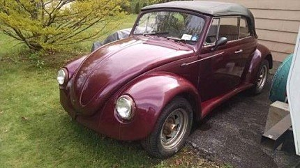 1969 Volkswagen Beetle for sale 100825140
