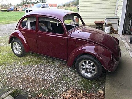 1969 Volkswagen Beetle for sale 100838731