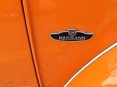 1969 Volkswagen Beetle for sale 100886544