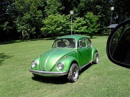 1969 Volkswagen Beetle for sale 100951887