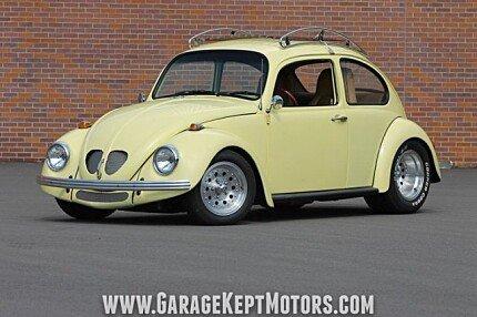 1969 Volkswagen Beetle for sale 100996160