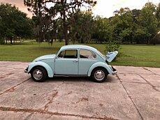 1969 Volkswagen Beetle for sale 101003334