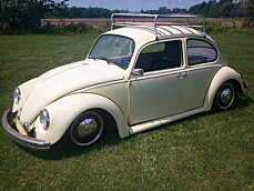 1969 Volkswagen Beetle for sale 101018004