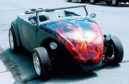 1969 Volkswagen Beetle for sale 101036399