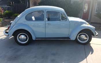 1969 Volkswagen Beetle for sale 101038706