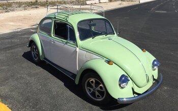 1969 Volkswagen Beetle for sale 101053129