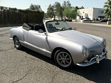 1969 Volkswagen Karmann-Ghia for sale 100814365
