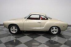 1969 Volkswagen Karmann-Ghia for sale 100945199