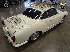 1969 Volkswagen Karmann-Ghia for sale 100975213