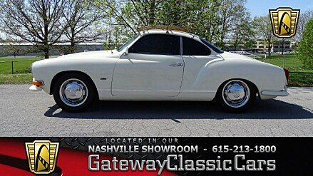 1969 Volkswagen Karmann-Ghia for sale 100975213
