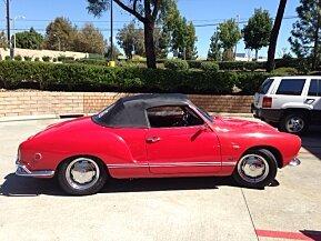 1969 Volkswagen Karmann-Ghia for sale 101027860