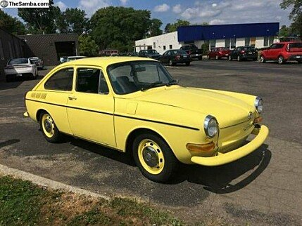 1969 Volkswagen Other Volkswagen Models for sale 100871566