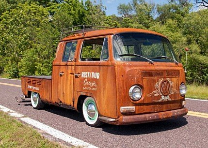1969 Volkswagen Vans for sale 100847123