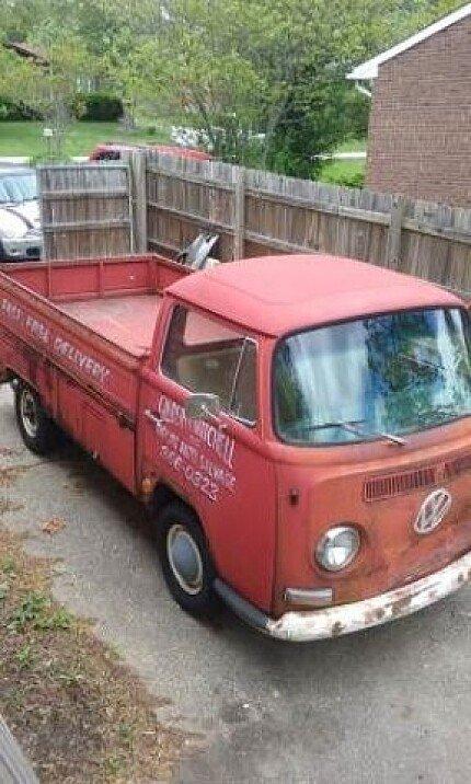 1969 Volkswagen Vans for sale 100884931