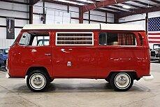 1969 Volkswagen Vans for sale 100891478