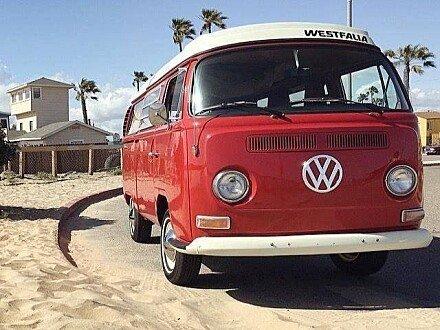1969 Volkswagen Vans for sale 100897603