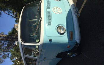 1969 Volkswagen Vans for sale 100895453