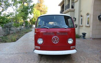 1969 Volkswagen Vans for sale 100924664