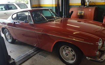 1969 Volvo P1800 for sale 100911244