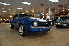 1969 chevrolet Camaro for sale 101000555