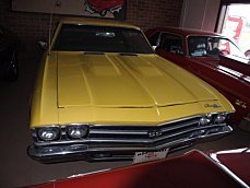 1969 chevrolet Chevelle for sale 100779939