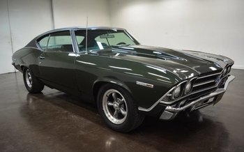1969 chevrolet Chevelle for sale 101017194