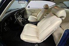 1969 chevrolet Chevelle for sale 101032434