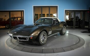 1969 chevrolet Corvette for sale 100974099