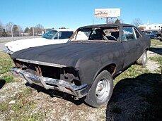 1969 chevrolet Nova for sale 101017312