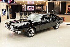 1969 dodge Charger for sale 100992813