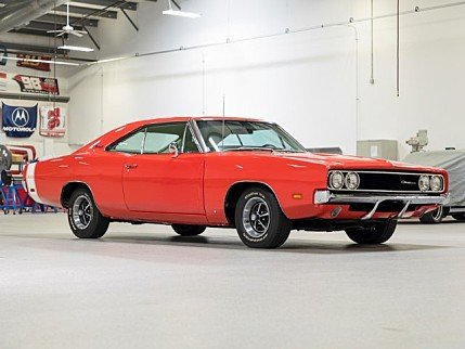 1969 dodge Charger for sale 101017860