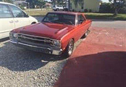 1969 dodge Dart for sale 100984498