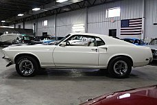 1969 ford Mustang for sale 100896264