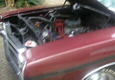 1969 ford Torino for sale 100892616