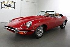 1969 jaguar E-Type for sale 101001557