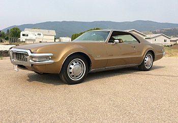 1969 oldsmobile Toronado for sale 101022291