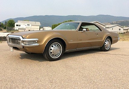 1969 oldsmobile Toronado for sale 101022291