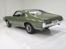 1969 pontiac GTO for sale 101003003