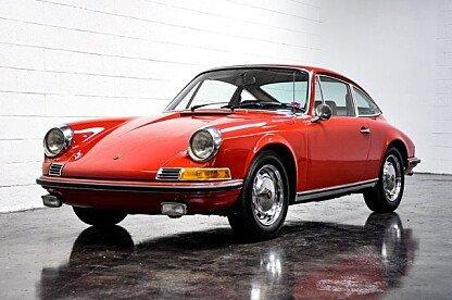 1969 porsche 912 for sale 101020883