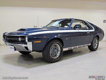 1970 AMC AMX for sale 100733581